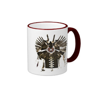 Native American Feathers Gifts and Apparel Mugs