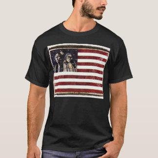 Native American Flag Tshirt
