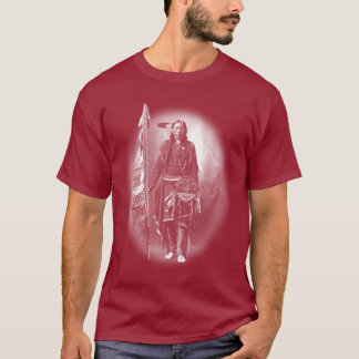 Native American Indian Dark T-Shirt