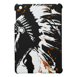 Native American Indian iPad Mini Case