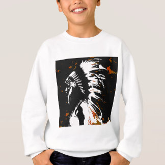 Native American Indian Sweatshirt