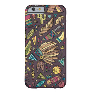Native American Indian Tribal Phone Case