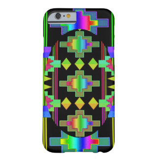 Native American iPhone 6 case Barely There iPhone 6 Case