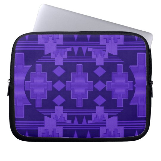 Native American Laptop Sleeve