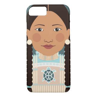 Native American Matryoshka Case