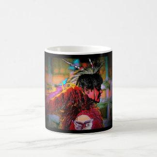 Native American Mug