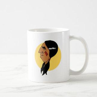 Native American Mugs