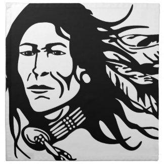 Native American Napkin