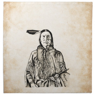 Native American Napkin