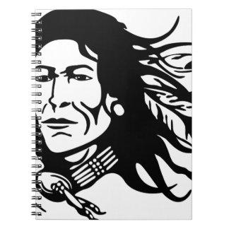 Native American Notebooks