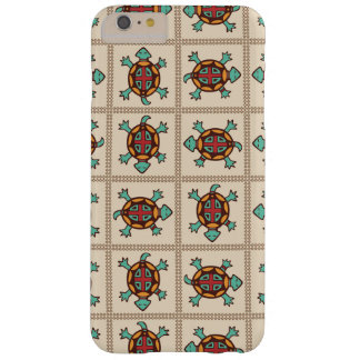 Native american pattern barely there iPhone 6 plus case