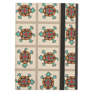 Native american pattern iPad air cover
