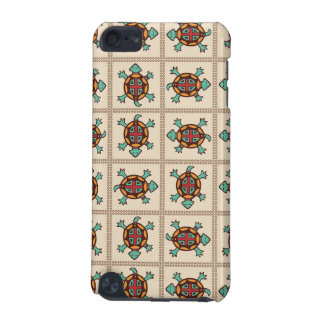 Native american pattern iPod touch (5th generation) cases