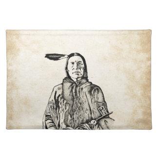 Native American Place Mats
