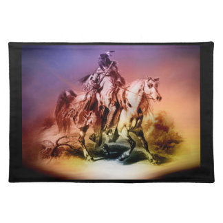 Native American Placemats