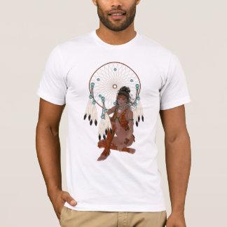 Native American Princess Dreamcatcher Shirt