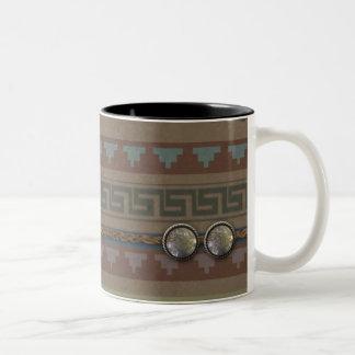 Native American Southwestern Style Mug