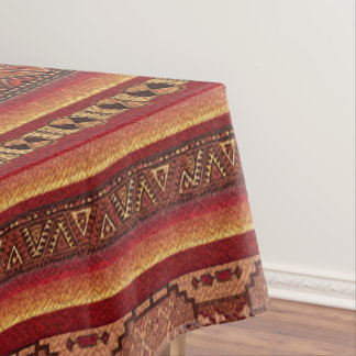 Native American Style Table Cloth