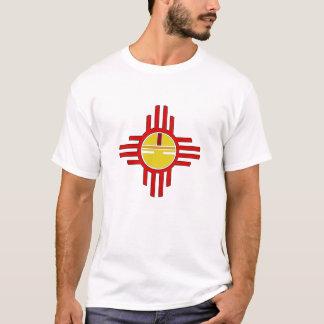 native american sun symbols T-Shirt