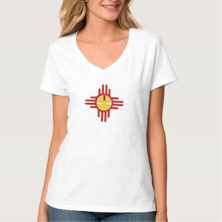 native american sun symbols tshirt