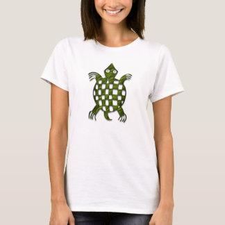 Native American Turtle Symbol T-Shirt