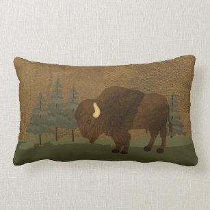 Native American Wisdom Lumbar Cushion