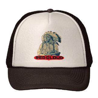 Native Americans hero Mesh Hats