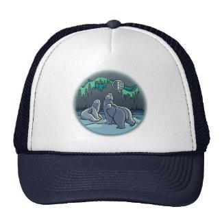 Native Art Caps Hats Tribal Native Art Hat