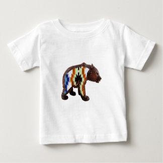 Native Bear Baby T-Shirt