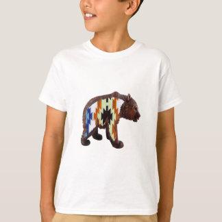 Native Bear T-Shirt