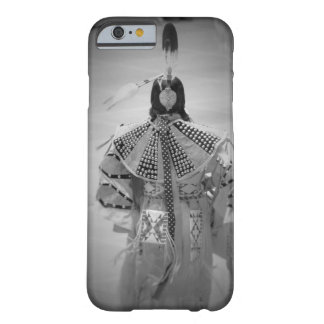 Native Dance 2 Barely There iPhone 6 Case
