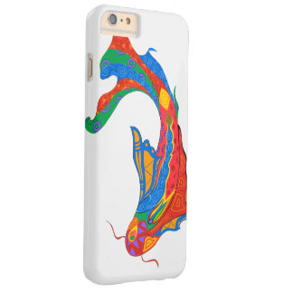 Native fishery barely there iPhone 6 plus case