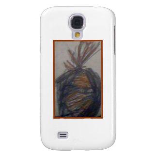 Native Indian  Design Galaxy S4 Case