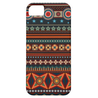 Native Indian Ethnic Pattern Case For The iPhone 5