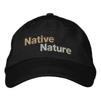 Native Nature, Cap