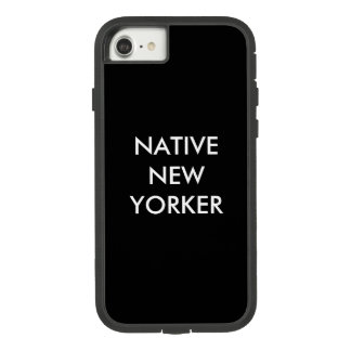 Native New Yorker Case-Mate Tough Extreme iPhone 8/7 Case