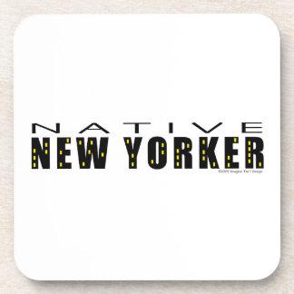 Native New Yorker Coaster