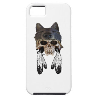 Native Spirit Case For The iPhone 5