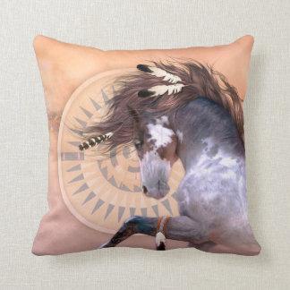 Native Spirit Designer Pillow Throw Cushions