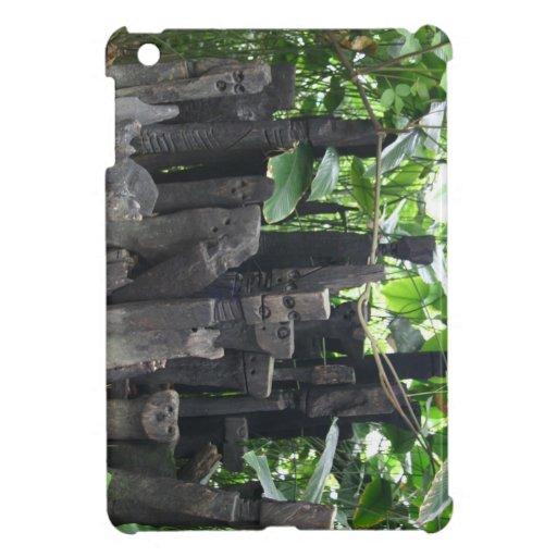 Native Stones iPad Mini Cover