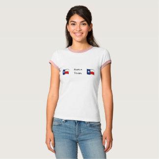 Native Texan T-shirt