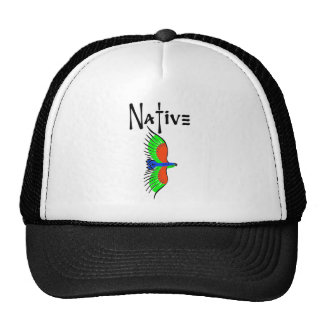 NATIVE THUNDERBIRD CAP