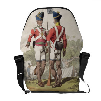 Native Troops in the East India Company's Service: Courier Bags