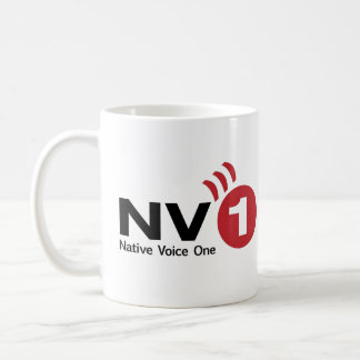 Native Voice One Cup