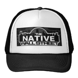 Native Wall Street Cap