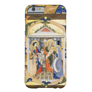 NATIVITY BARELY THERE iPhone 6 CASE