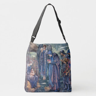 Nativity Jesus Mary Three Kings Tote Bag