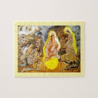 Nativity Jigsaw Puzzle