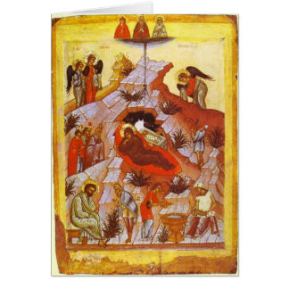 Nativity of Christ Cards