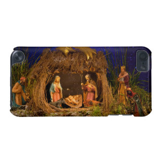 Nativity scene iPod touch 5G case